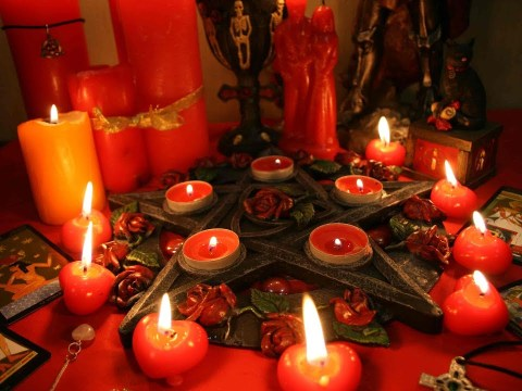 Strongest best voodoo love spells