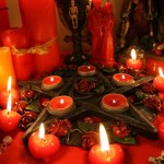Voodoo love spells for witches