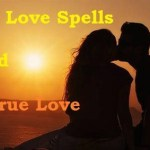 Strongest Love binding love spells that work