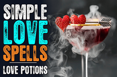 Love spells and potions that work