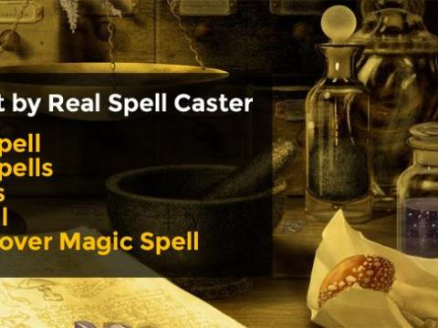 Lost love spells caster in USA