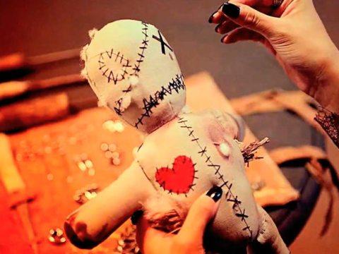 voodoo and love spells