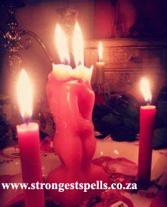 Strongest Compelling love spells