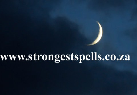 Strongest new moon love spells