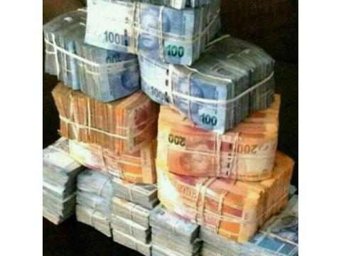 Money spells in sandton