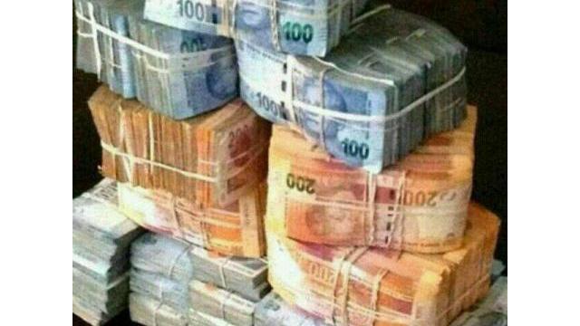Money spells in sandton