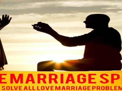 Marriage love spells in California