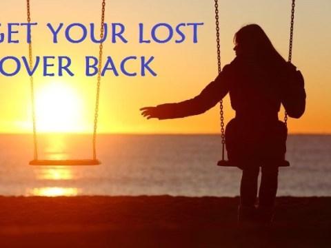 Lost love spells in Witbank