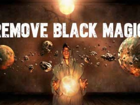 Black magic removal in Dubai