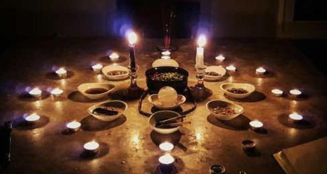 Strong voodoo love spells