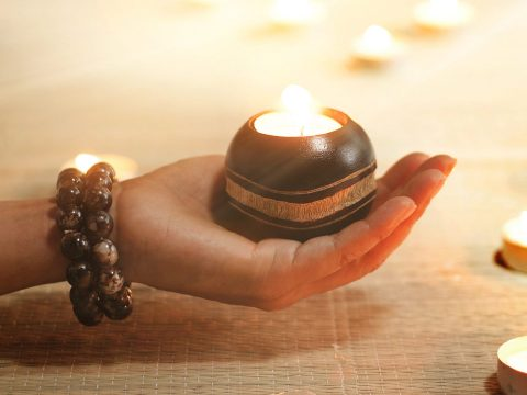 What are the examples of voodoo spells