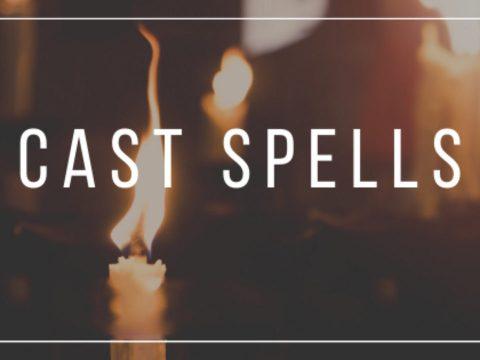 examples of voodoo spells