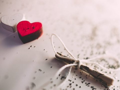 Spell to find your true love