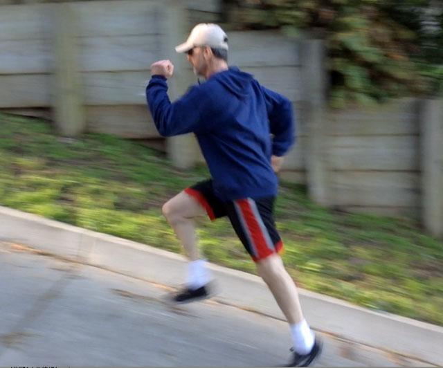 hill-sprint