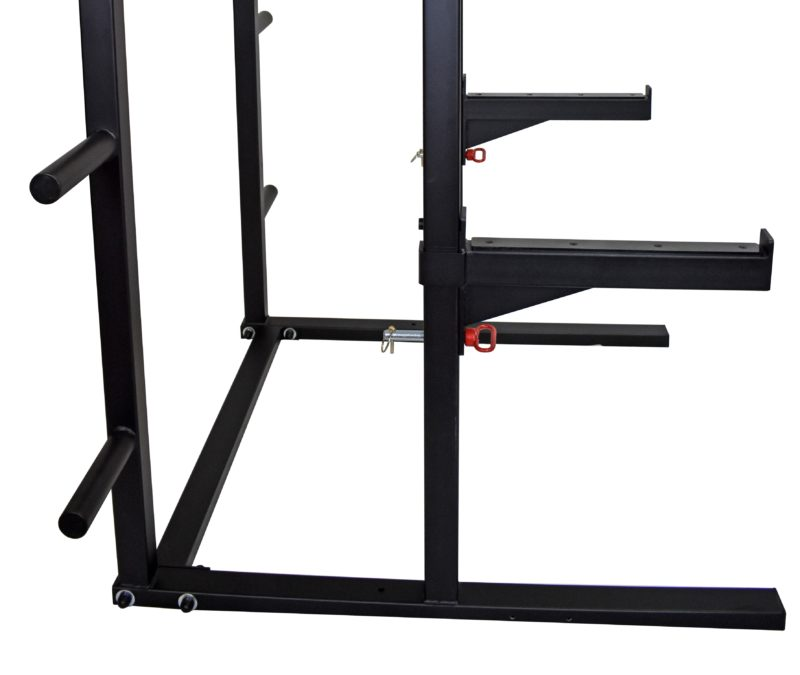 strong gains safety spotter arms notablagen 50 cm
