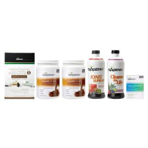 Healthy Aging and Telomere Support System