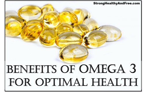 In part 2 of my series on fat, we examine the benefits of omega 3 for optimal health along. Learn also what are the best options and sources of omega 3.