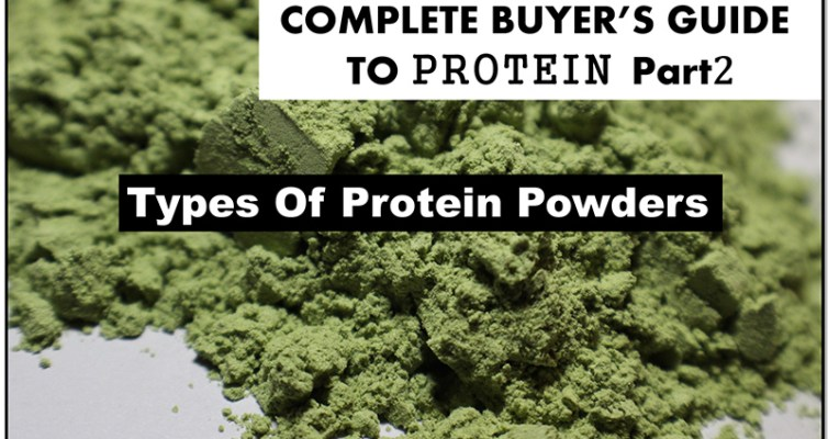 The many types of #protein #powders, what to get and what to avoid for best results! #health #supplements
