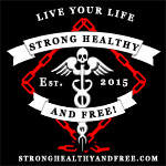StrongHealthyAndFree.com