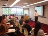 (20-06) Guest Speaker 1: Mark Davidoff, Managing Partner, Delloite LLP - Budget Balancing Strategies & Economic Growth.