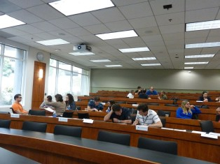 (27/jul) Estudo de caso durante a aula Jacqueline Beaumont - Mediation
