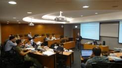 (13/11) Aula do Prof. Dr. Pedro Mello, na CUHK, Brics no Cenario Mundial