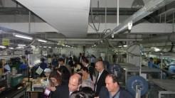 (14/11) Visita a Linha de Producao GP Batteries