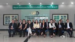 (14/11) Foto Grupo na GPB