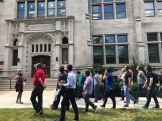 Tour - Campus Universidade