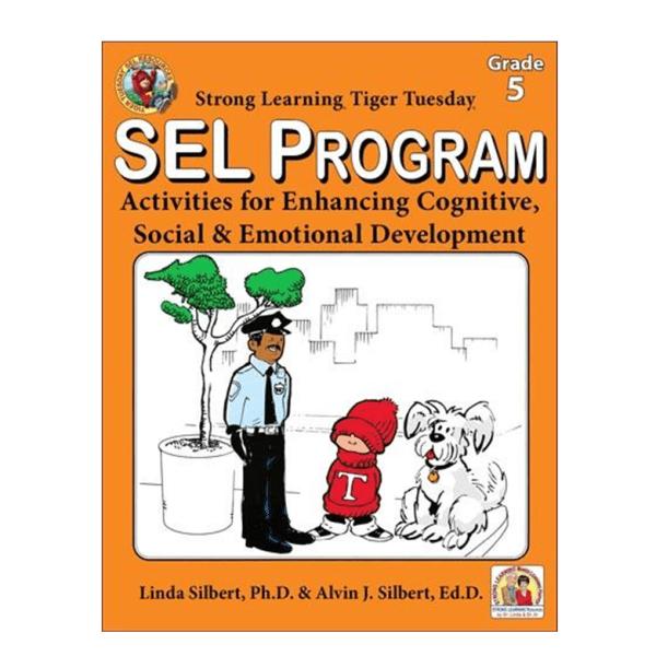 SEL Program - Grade 4 Workbook