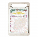 <h5>Gratitude Watercolor Cards -- I Am Thankful For:</h5>