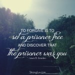 Radical Acceptance: The Missing Ingredient to Forgiveness