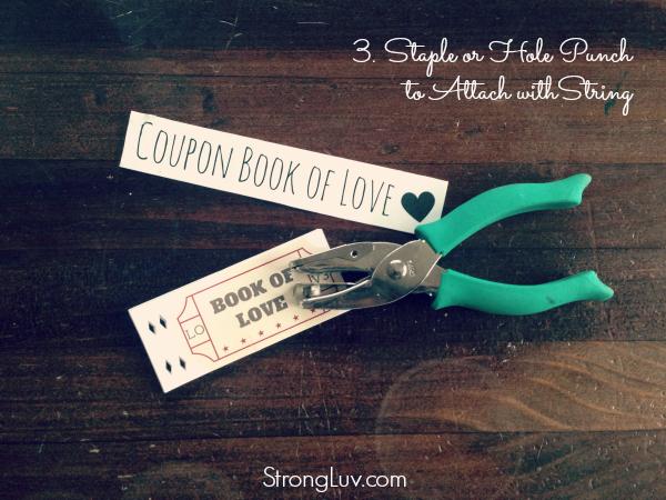 love coupons husband printable