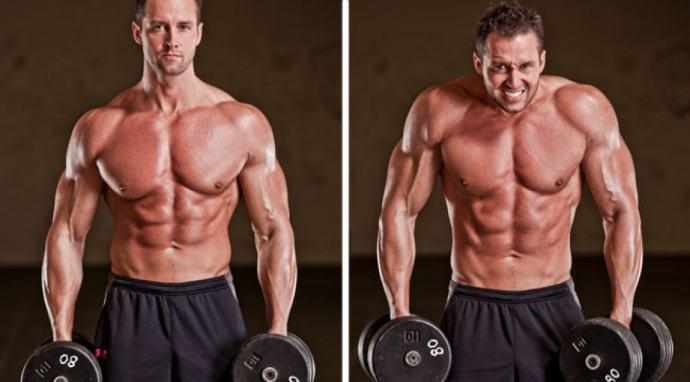 Common Shrug Exercise Mistakes People Do