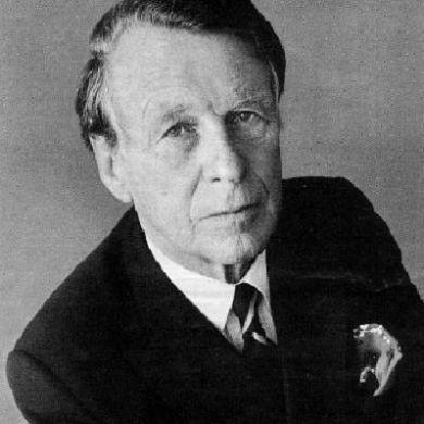 デイヴィッド・オグルヴィ