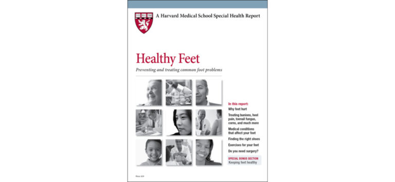 Healthy Feet: Preventing and Treating Common Foot Problems