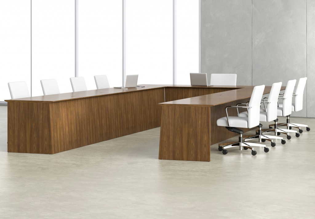StrongProject Conference Table 2