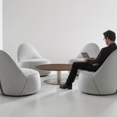 Office Lounge Chairs Ikea Mellby Chair Covers How Cal Newports Deep Work Concept Will Influence