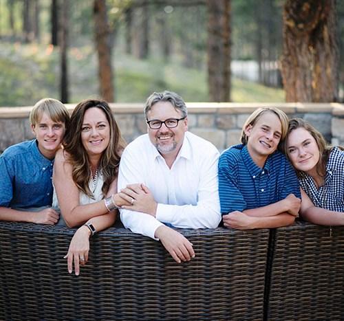 McVay – Family