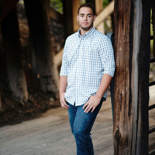 Padilla – Senior Shoot