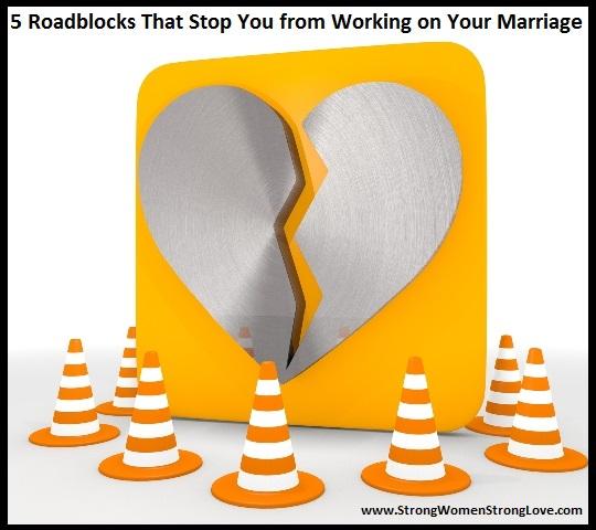 5 Roadblocks