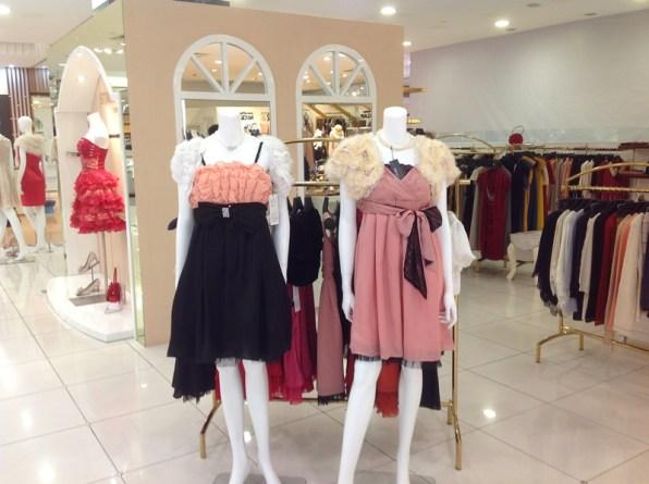 STROPHE/STROPHE luxe TOKYO/成都店OPEN