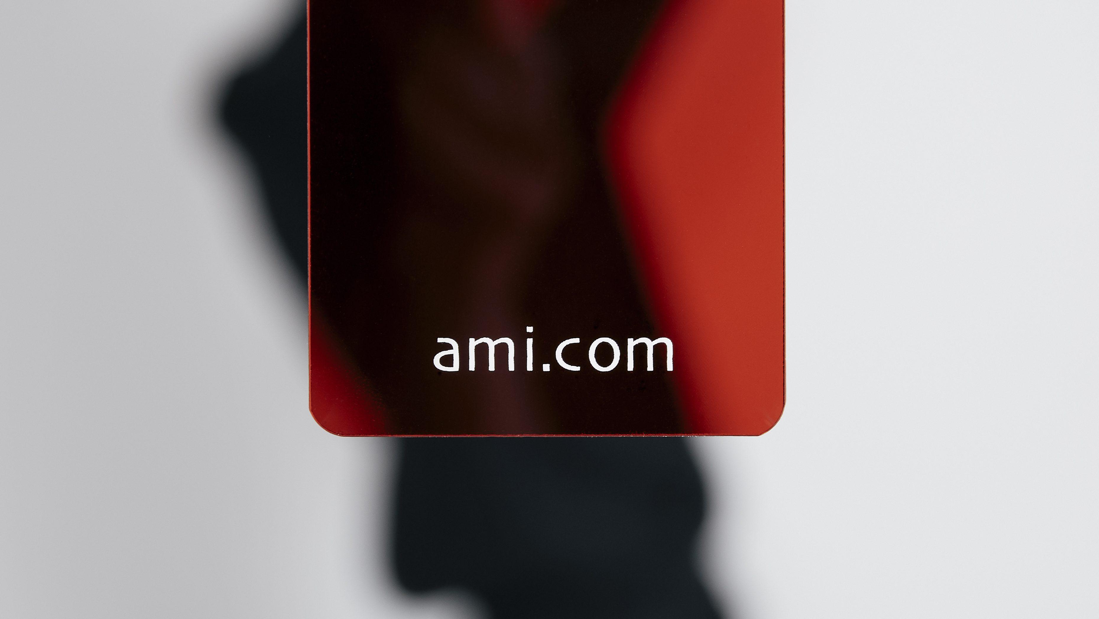 ami.com 2020SS UNISEX展示会 2019年9月4日(水)~9月6日(金)