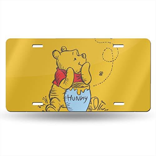 Top 5 Winnie The Pooh – Keychains – Stropso