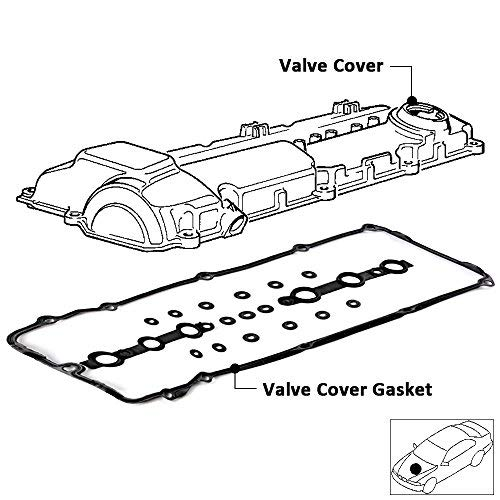 Top 9 E46 Valve Cover Gasket