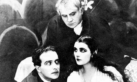 Something Sour Something Sweet The Cabinet Of Dr Caligari 1919