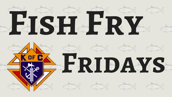Fish-Fry-Fridays