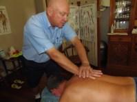 Stroud NSW massage therapist