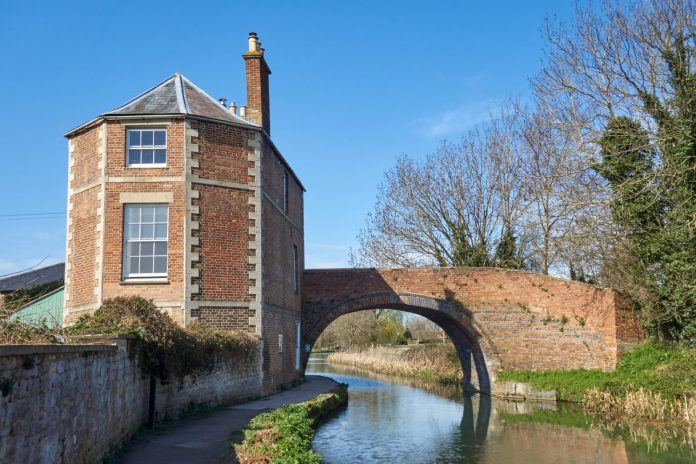 A raft of summer events along the Stroudwater canal