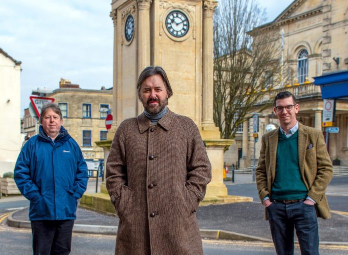 Welcome to the new Stroud Times